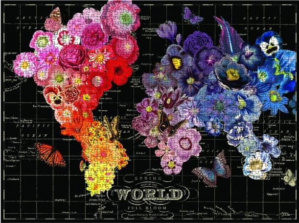 puzzlelayout